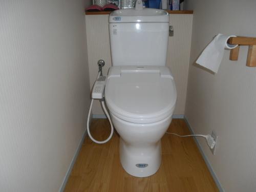 トイレ施工例ー後